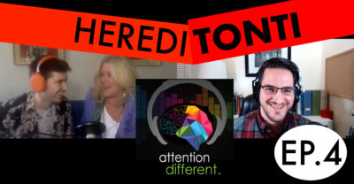 Attention Different Ep 4
